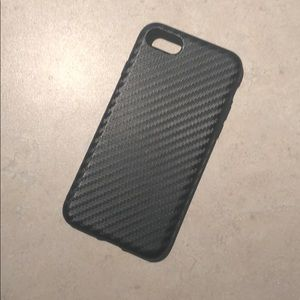 Other - iPhone 7/8 Carbon Fiber Case